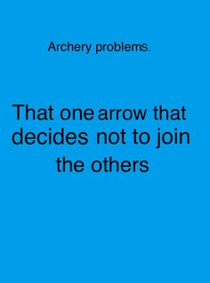 Yep...I have that arrow and I'm currently training it