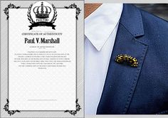 the+Flower+(necklace+&+boutonniere+pin)+by+Paultini.