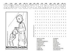 sacramento de la reconciliacion - Buscar con Google