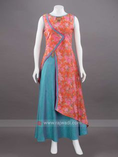 Offers you to attract compliments by draping this flower print double layered long Kurti made from Art Silk fabric in Multicolor. It has fancy brooch at yoke and waist to add a smart look. Latest Kurti Design RAMADAN MUBARAK IMAGES PHOTO GALLERY  | I.PINIMG.COM  #EDUCRATSWEB 2020-04-19 i.pinimg.com https://i.pinimg.com/originals/b3/01/9c/b3019cc0a798fffdbbeec8e34f179fac.jpg
