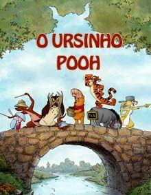 O ursinho Pooh (Winnie the Pooh )