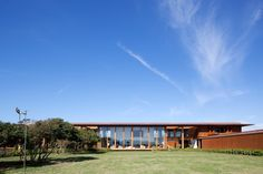 Bernardes + Jacobsen | Residencia RW