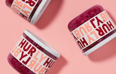 Midday - Hurly Burly PACKAGING DESIGN World Packaging Design Society│Home of Packaging Design│Branding│Brand Design│CPG Design│FMCG Design