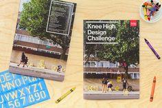 Fieldwork Facility | Knee High Design Challenge