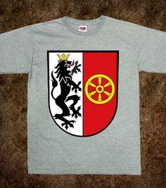 Rheda-Wiedenbruck - BUNDESREPUBLIK DEUTSCHLAND/GERMANY - Skreened T-shirts, Organic Shirts, Hoodies, Kids Tees, Baby One-Pieces and Tote Bag...