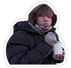 Bangtan Boys stickers featuring millions of original designs created by independent artists. Decorate your laptops, water bottles, notebooks and windows. Pop Stickers, Meme Stickers, Tumblr Stickers, Foto Bts, Bts Photo, Bts Face, Bts Chibi, I Love Bts, Aesthetic Stickers