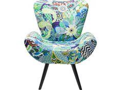 Fotel Madagaskar — Fotele Kare Design — sfmeble.pl