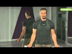 4 Dakikada Dambılla Evde Spor - Decathlon Türkiye - YouTube
