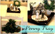 Penny Tray- Today's Creative blog
