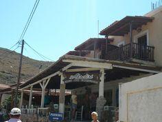Hotel Akrotiri Rooms, Porto Kayio - trivago.it