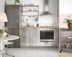7 kitchen colour schemes  - housebeautiful.co.uk
