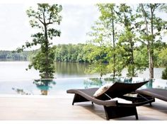 lake oconee, ga-where I wanna be...and where I will own a house one day:)
