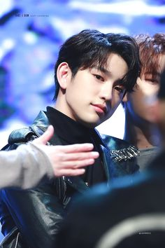 GOT7 Jinyoung perfection