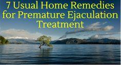 zoneterapi til prematur ejakulation