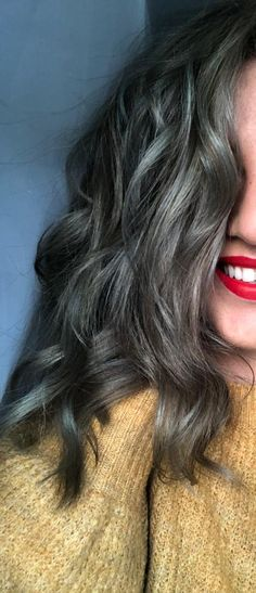 Maria Nila - Colour Refresh When Black🖤 meets White🤍 Maria Nila Colour Refresh, Mermaid Hair, Different Colors, Shampoo, Hairstyles, Long Hair Styles, Beauty, Black, Haircuts