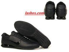outlet store sale 0c92f f45d1 chaussures nike shox r3 broderie homme noir www.lashox.com