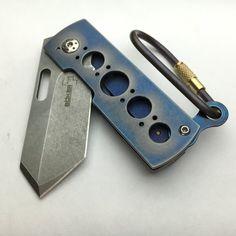 MOD. Knife / Boker Pelican