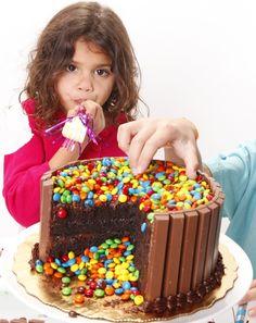 Tort Kit Kat | Retete culinare - Romanesti si din Bucataria internationala