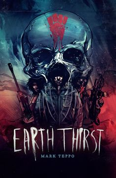 Earth Thirst by Cody Tilson