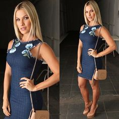 Pocket Show  #CMB #GL  Dress: @cloudeoficial  @millagomesoficial