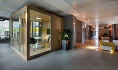 SAP Development Center - Istanbul Offices