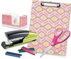 The best office supply online store!  Cute, Fun, & Stylish Office Supplies! Shop Savvy with Urban Girl.