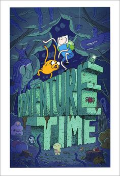Cover for Adventure Time Issue #11, Chris Houghton & Kassandra Heller
