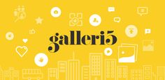galleri5 is a mobile app, that helps you discover amazing photos from everyday internet users on topics of your interest.  Give us a hi-five at rahul@galleri5.com to get an invite.