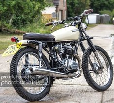 Read up on a variety of my most popular builds - distinctive scrambler bikes like Street Scrambler, Honda Scrambler, Cafe Racer Honda, Cafe Racer Build, Cafe Racer Bikes, Cafe Racer Motorcycle, Honda Motorcycles, Custom Motorcycles, Custom Bikes