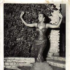 celia cruz dancing - Google Search