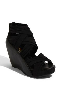 REPORT 'Ethridge' Strappy Wedge Sandal | Nordstrom - StyleSays