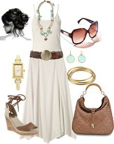 """""""Creme"""" by lulaf25 on Polyvore"""