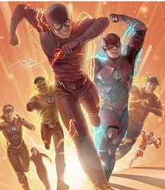 Flash Family⚡️