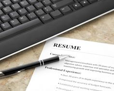The Word You Shouldn't Use On Your Résumé
