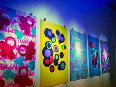 Christian Joy at Diesel Art Gallery. See the exhibition: www.diesel.co.jp/art