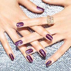 Avon Nail Gems. Includes 12 different designs in graduated sizes. Approximately over 450 individual gems. Shop online at https://www.youravon.com/crookardpolite #avonrep #avon Products