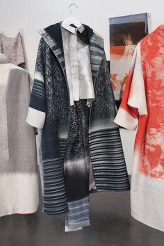 Tali Furman, Textiles
