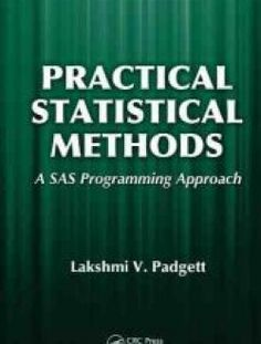 18 best sas programming images on pinterest sas programming base practical statistical methods a sas programming approach free ebook online fandeluxe Image collections