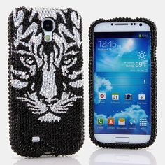 Hey LUXFANS! Do you have a Samsung Galaxy model? (such as: S6, S6 Edge, S5, S4, S3, Note 2, 3, 4) Dress your phone in luxury with a brand new, hand-crafted LUXADDICTION case! Style # 373 Want this design for your phone? Just click on the image for the direct link to view the design on our website: LuxAddiction.com