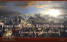 Forge of Empires Hacks