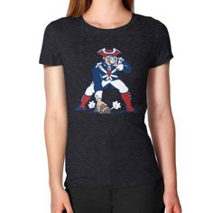 Patriots Parody T-Shirt (WOMEN)