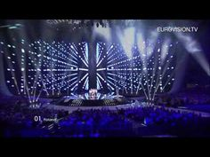 ▶ Magdalena Tul - Jestem (Poland) - Live - 2011 Eurovision Song Contest 1st Semi Final - YouTube