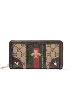 Gucci wallet Canvas Wallet 98b2db5781cc8