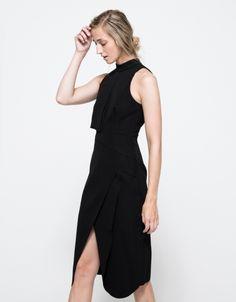 Fall Back Dress
