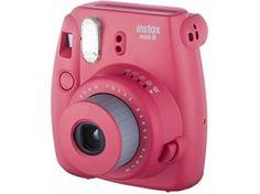 Fujifilm Instax Mini 8 Sofortbildkamera inkl. Batterien: Amazon.de: Elektronik
