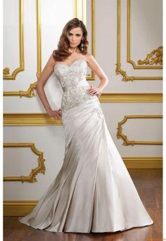 Vestidos de noiva Mori Lee 1815 Mori Lee 2012