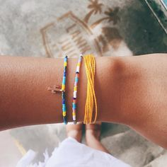 Tropical Vibes   Pura Vida Bracelets
