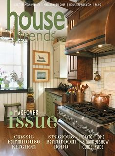 Housetrends Greater Miami Valley - March/April 2015