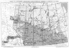 Canada: This database contains references to land grants (Letters Patent) issued for Manitoba, Saskatchewan, Alberta and the railway belt of British Columbia between 1870 and 1930.  It provides access to more than 670,000 references to individuals who lived in the above mentioned provinces.