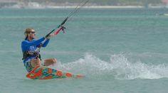Aruba Kitsurfing _ Photo by Tony Filson of Filcro Media, New York, NY
